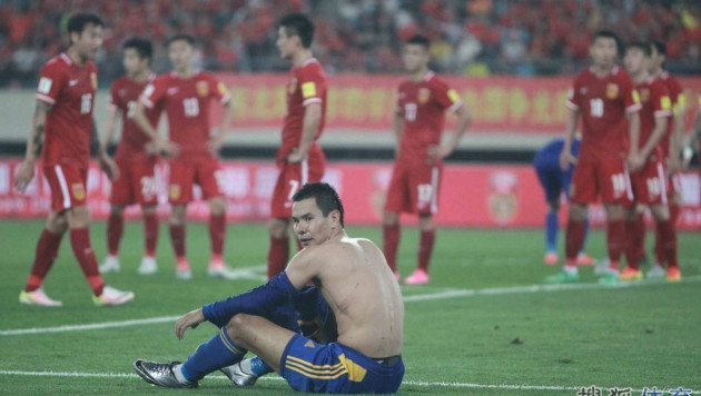 Скончался отец экс-футболиста сборной Казахстана