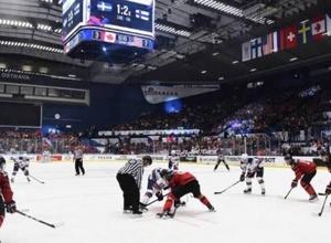 Определились все четвертьфиналисты молодежного чемпионата мира по хоккею-2020