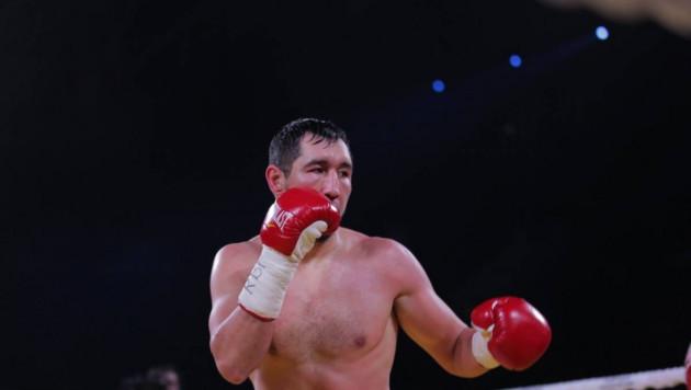 Небитый казахстанец с тремя титулами сохранил второе место в рейтинге WBA после победы нокаутом