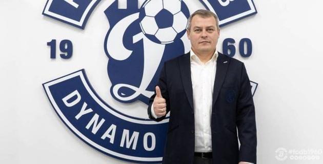 Клуб казахстанца определился с главным тренером перед дебютом в Лиге чемпионов