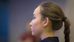 Казахстанская шахматистка Абдумалик сохранила лидерство в мировом рейтинге среди девушек