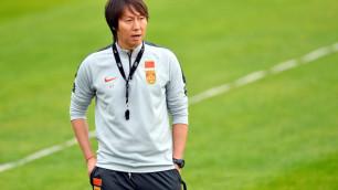 Сборная Китая по футболу нашла замену победителю чемпионата мира
