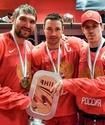 Клуб НХЛ сообщил о подписании Ковальчука и его зарплате