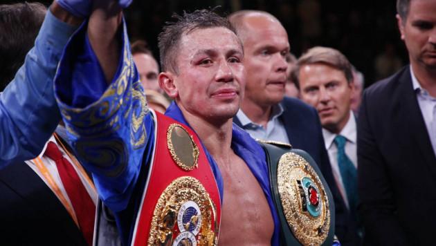 Головкин, Елеусинов и другие. Как выглядит рейтинг лучших казахстанских боксеров на начало 2020 года