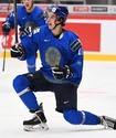 Видео шайб. Как казахстанские хоккеисты обыграли Германию и сохранили шанс остаться в элите МЧМ