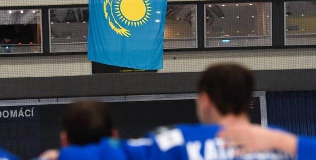Видеообзор матча с Германией, или как Казахстан добыл первую победу на МЧМ-2020 по хоккею