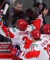 Россия стала первым финалистом МЧМ-2020 по хоккею