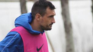 Казахстанский клуб рассчитался с бывшим игроком под угрозой санкции от ФИФА
