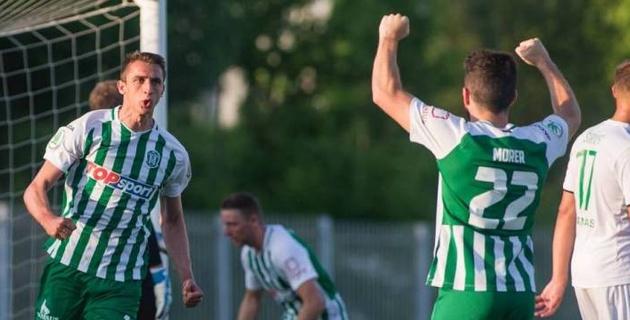 Почему может сорваться переход участника Лиги Европы в казахстанский клуб