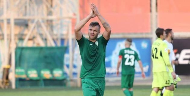 Участник Лиги Европы от Казахстана нашел усиление в России