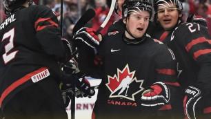 Канада сделала камбэк с 1:3 и победила Россию в финале молодежного ЧМ-2020 по хоккею
