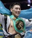Стали известны сроки возвращения непобежденного казахстанца с титулами от WBA и WBO на профи-ринг