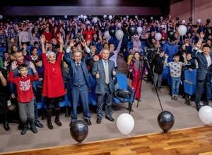 Призовой фонд чемпионата Казахстана по шахматам среди участников до 18 лет составил два миллиона тенге