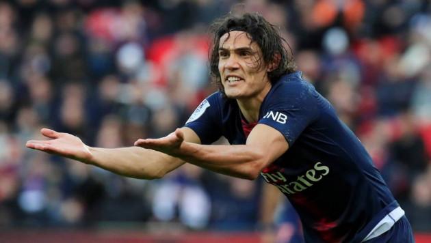 ПСЖ заблокировал трансфер лучшего бомбардира в истории клуба