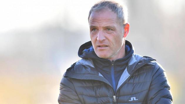 Европейский клуб нашел замену казахстанскому тренеру после трех чемпионств подряд