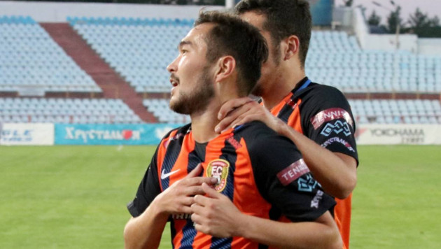 Казахстанский футболист с опытом игры в Европе сменил клуб