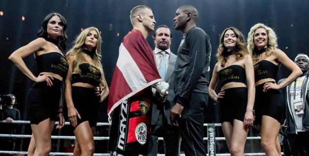 Официально объявлены дата и место финала Всемирной боксерской суперсерии