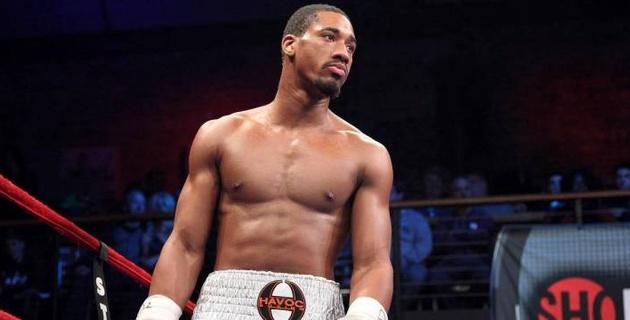 Чемпион мира по версии WBO может стать следующим соперником Деревянченко