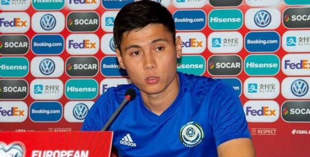Инсайдер сообщил детали трансфера Исламхана в клуб из группы Лиги чемпионов