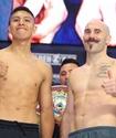 Дразнивший GGG в костюме Бората боксер проиграл дебютировавшему в среднем весе мексиканцу из Golden Boy