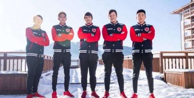 Команда казахстанца вошла в ТОП-12 рейтинга сезона по Dota 2
