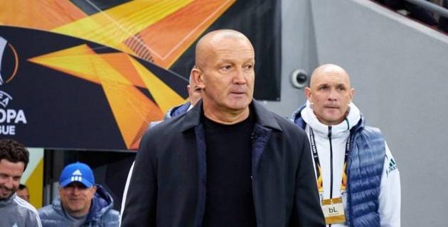 """""""Астана"""" официально объявила об уходе Романа Григорчука"""