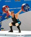 Нет даже в ТОП-50. Какие места занимают казахстанские тяжелоатлеты в олимпийском рейтинге P4P