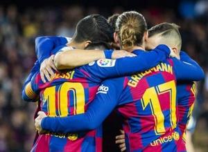 Назван самый доходный футбольный клуб мира