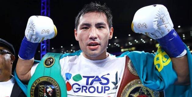Казахстанцы Алимханулы и Нурсултанов поднялись в рейтинге IBF
