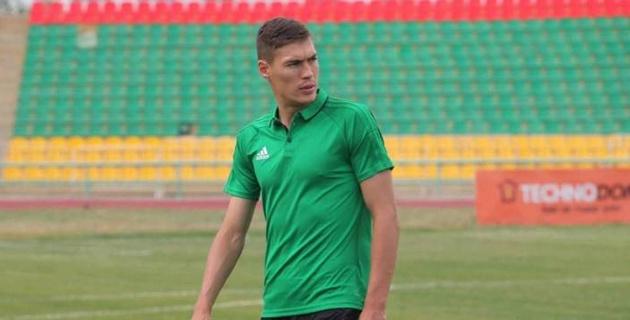 Трехкратный финалист Кубка Казахстана перешел в стан участника Лиги Европы