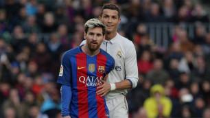 """""""Это было особенное противостояние"""": Месси рассказал о соперничестве с Роналду"""