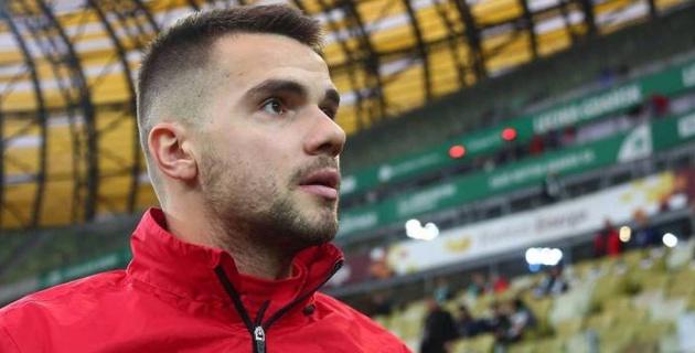 Участник Лиги Европы от Казахстана подписал нападающего с опытом игры в Бельгии и Польше