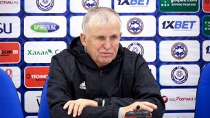 Владимир Никитенко возглавил клуб КПЛ