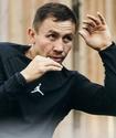 Геннадий Головкин внес изменения в тренировочный лагерь