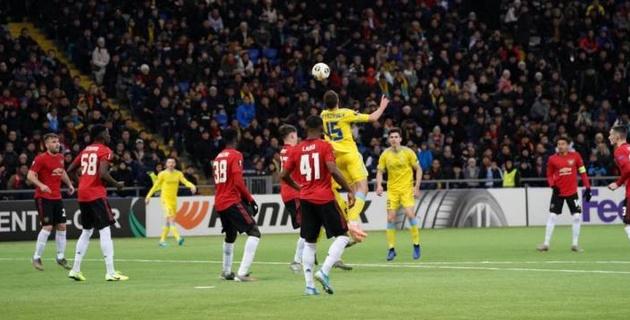 УЕФА раскрыл доходы клубов казахстанской премьер-лиги в 2018 году