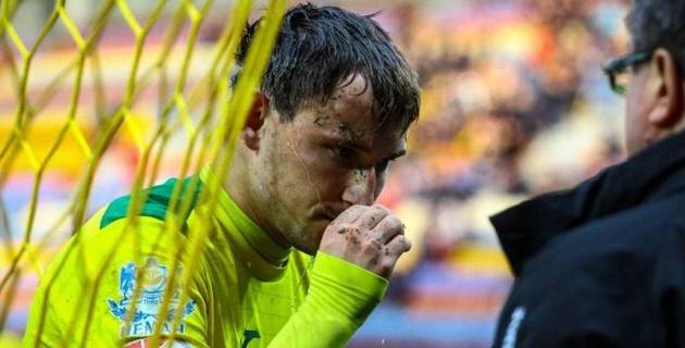 Новичок КПЛ может подписать бывшего игрока молодежной сборной Беларуси