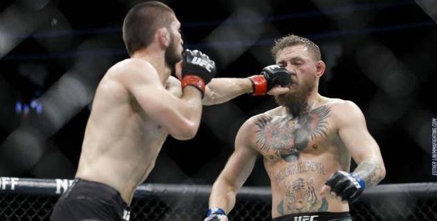 """""""Поставит рекорд в истории"""". Глава UFC высказался о реванше Нурмагомедов - МакГрегор"""
