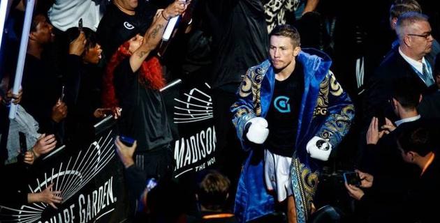 Головкина назвали идеальным соперником для экс-чемпиона с 28 нокаутами