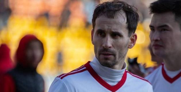 Самый возрастной футболист КПЛ-2019 близок к переходу в новый клуб