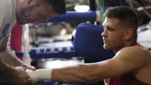 Дежавю Сергея Деревянченко. Украинский боксер все-таки станет чемпионом мира?