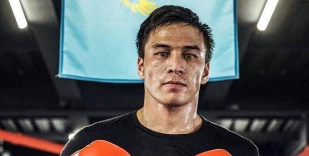 """""""Тут нет моей вины"""". Джукембаев - о смене соперника, защите титулов от WBA, IBF в Канаде и прямом эфире в Казахстане"""