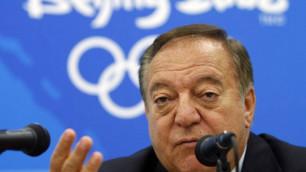 Глава Международной федерации тяжелой атлетики отстранен из-за коррупционного и допинг-скандала