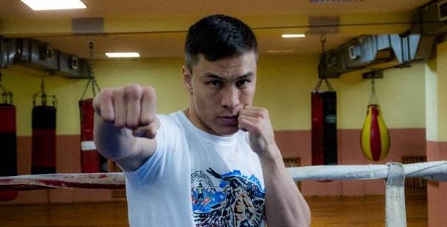 Джукембаева предостерегли от недооценки соперника по главному бою за два титула в Канаде