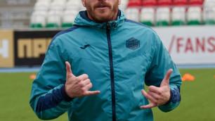 Бывший игрок сборной Чехии получил предложение из Казахстана