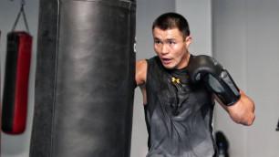 Казахстанские боксеры узнали новые дату и место проведения отбора на Олимпиаду-2020