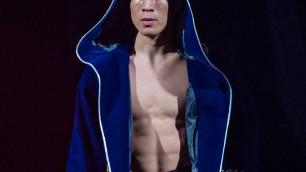 Главный бой вечера бокса в Канаде с участием казахстанца Джукембаева потерял статус титульного