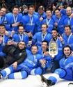 Матчи сборной Казахстана по хоккею в отборе на Олимпиаду-2022 покажут в прямом эфире