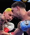 """Боксер с криком """"Майк Тайсон"""" укусил соперника во время боя"""