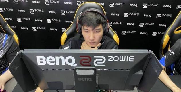 Казахстанец вошел в число лучших игроков мира по CS:GO