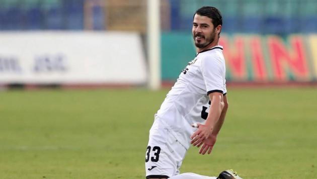 Футболист европейской сборной получил два предложения от ведущих клубов КПЛ